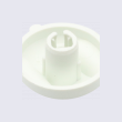 Components & Spares - NEW ERA CONTROL KNOBS WHITE - 84267 - 2