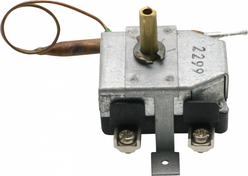 Components & Spares - THERMOSTAT INPUT - 0851496 - 2