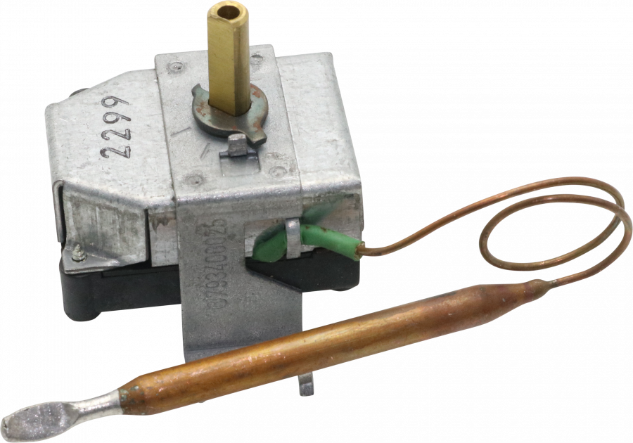 Components & Spares - THERMOSTAT INPUT - 0851496 - 1